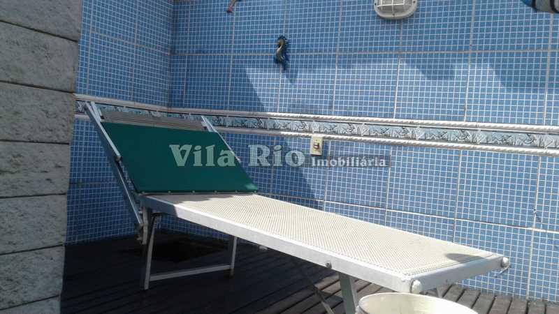 PISCINA 2 - Casa em Condomínio 3 quartos à venda Vila da Penha, Rio de Janeiro - R$ 600.000 - VCN30011 - 17