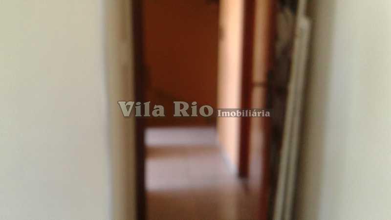 CIRCULAÇÃO - Casa em Condomínio 3 quartos à venda Vila da Penha, Rio de Janeiro - R$ 600.000 - VCN30011 - 11