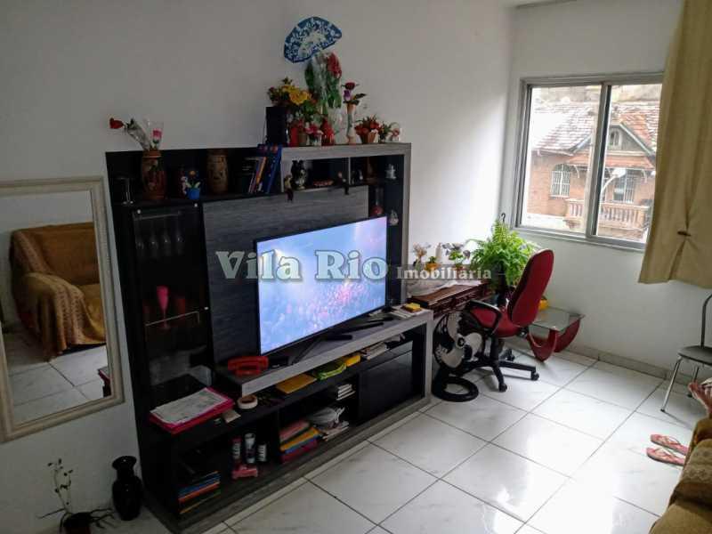 SALA 1. - Apartamento 2 quartos à venda Copacabana, Rio de Janeiro - R$ 690.000 - VAP20672 - 1