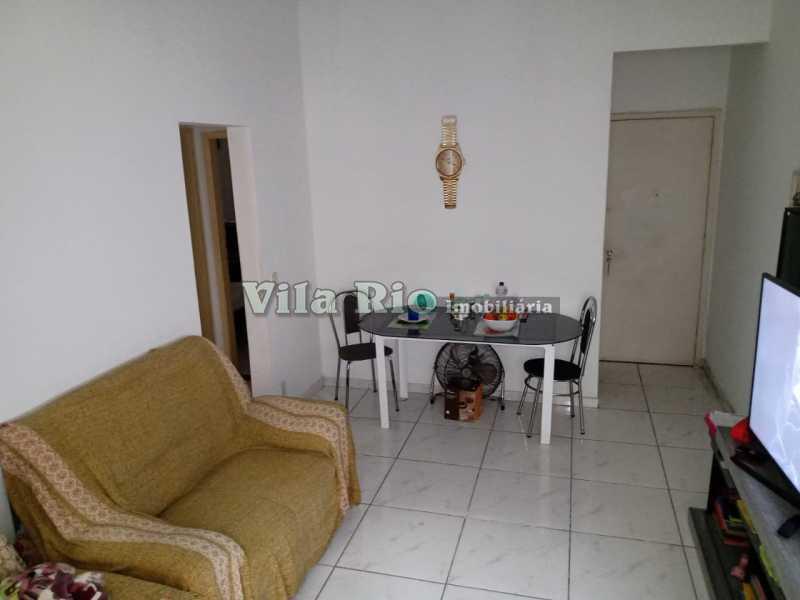 SALA 2. - Apartamento 2 quartos à venda Copacabana, Rio de Janeiro - R$ 690.000 - VAP20672 - 3