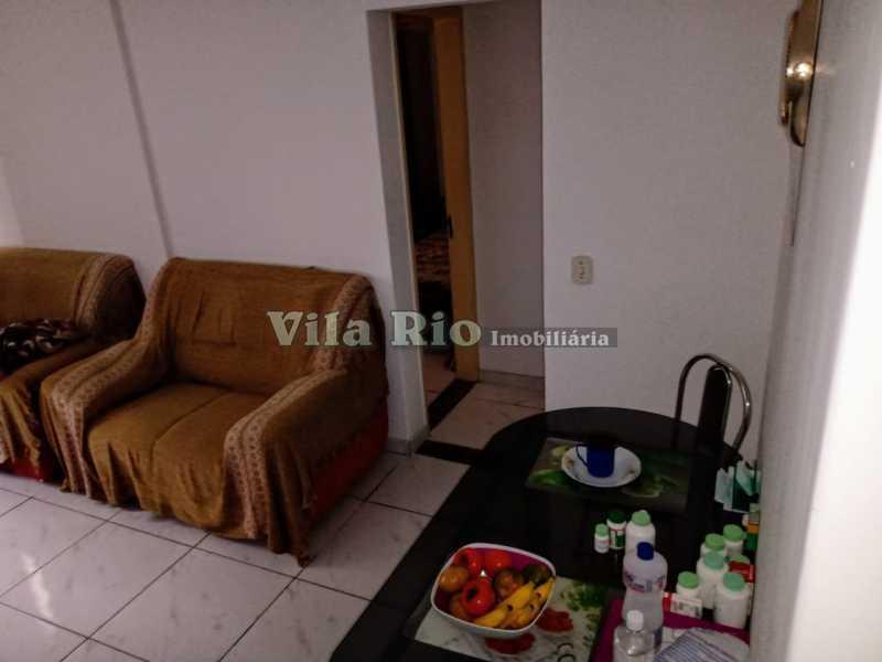 SALA 3. - Apartamento 2 quartos à venda Copacabana, Rio de Janeiro - R$ 690.000 - VAP20672 - 4