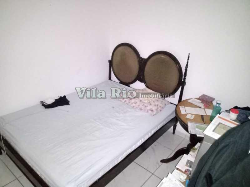 QUARTO 2. - Apartamento 2 quartos à venda Copacabana, Rio de Janeiro - R$ 690.000 - VAP20672 - 6
