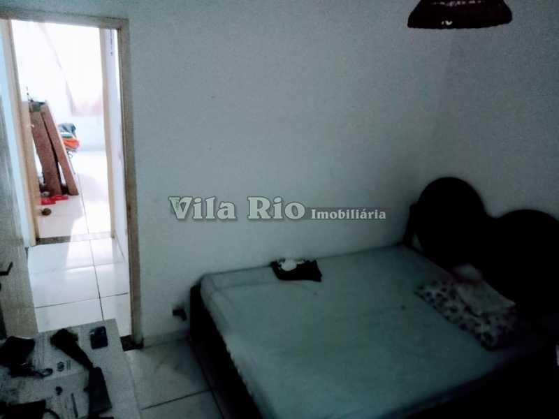 QUARTO 3. - Apartamento 2 quartos à venda Copacabana, Rio de Janeiro - R$ 690.000 - VAP20672 - 7