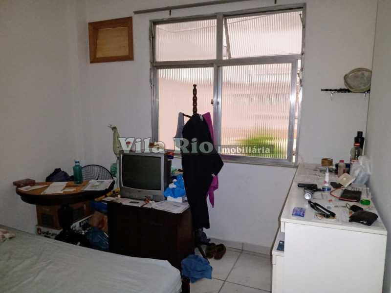 QUARTO 4. - Apartamento 2 quartos à venda Copacabana, Rio de Janeiro - R$ 690.000 - VAP20672 - 8