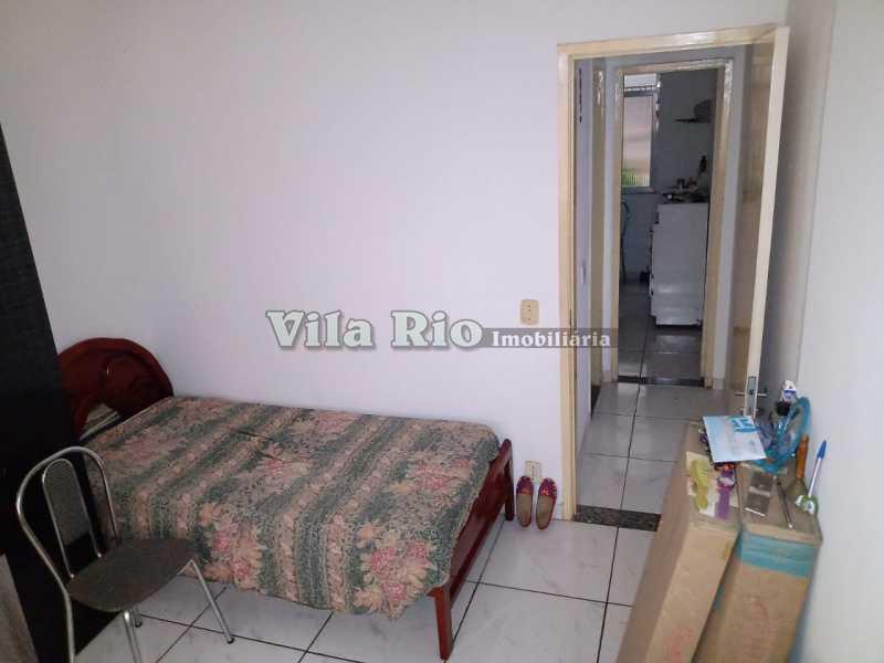 QUARTO 5. - Apartamento 2 quartos à venda Copacabana, Rio de Janeiro - R$ 690.000 - VAP20672 - 9