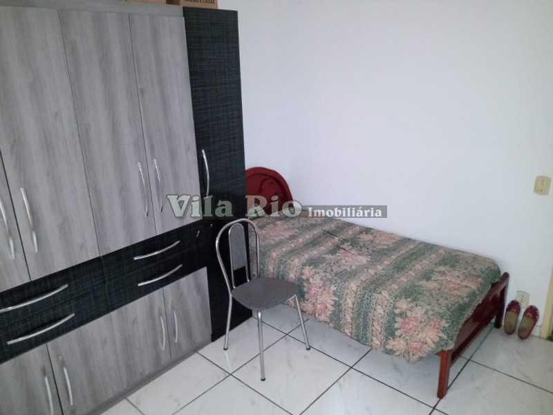 QUARTO 6. - Apartamento 2 quartos à venda Copacabana, Rio de Janeiro - R$ 690.000 - VAP20672 - 10