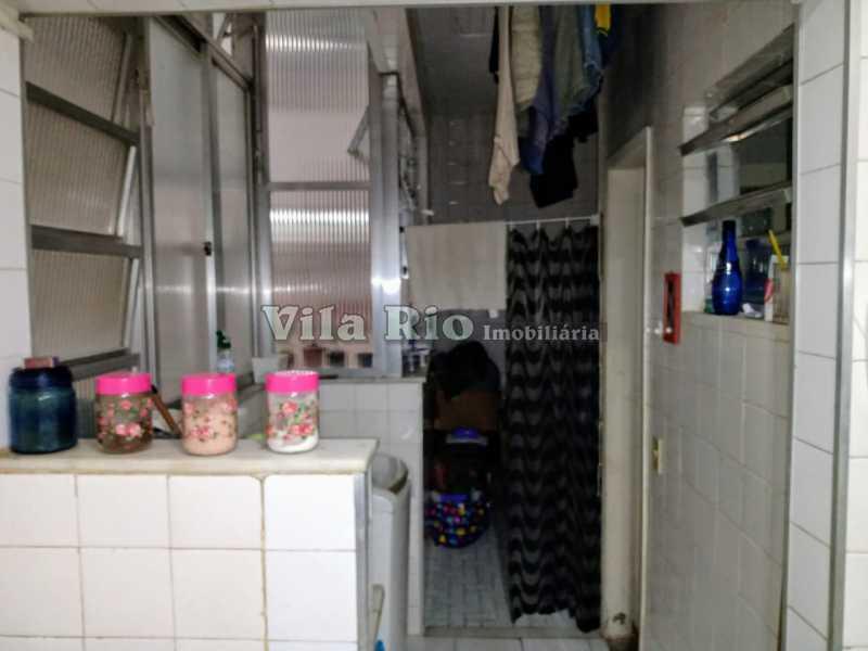 AREA. - Apartamento 2 quartos à venda Copacabana, Rio de Janeiro - R$ 690.000 - VAP20672 - 12