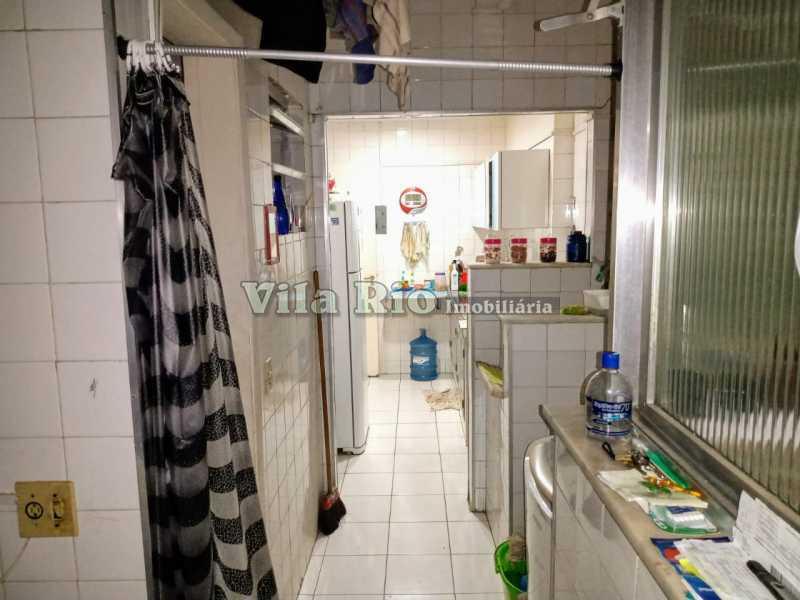 AREA1. - Apartamento 2 quartos à venda Copacabana, Rio de Janeiro - R$ 690.000 - VAP20672 - 13