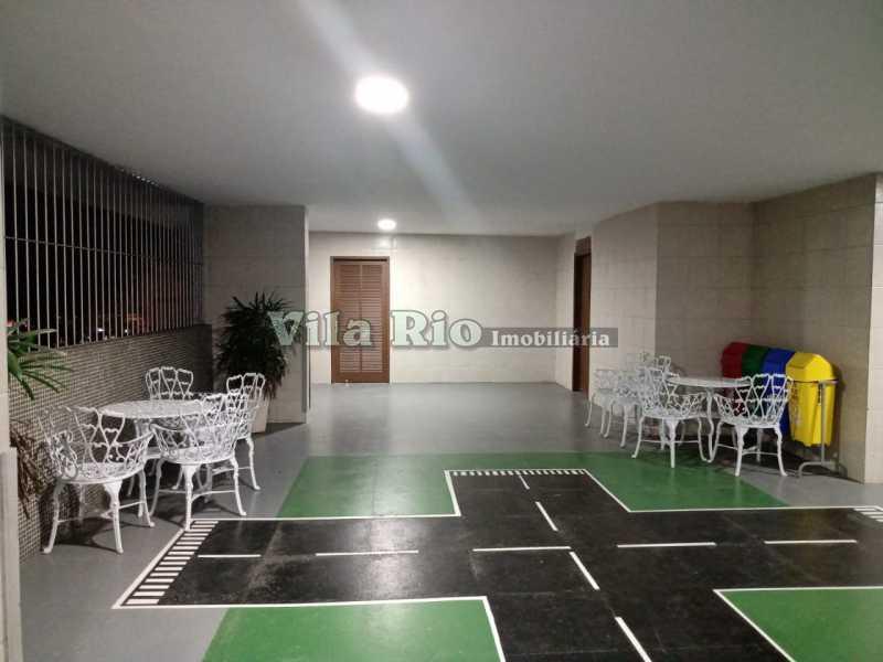 SALÃO FESTAS. - Apartamento 2 quartos à venda Copacabana, Rio de Janeiro - R$ 690.000 - VAP20672 - 17