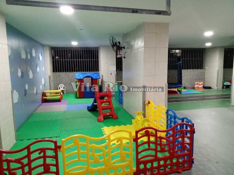 PLAY 1. - Apartamento 2 quartos à venda Copacabana, Rio de Janeiro - R$ 690.000 - VAP20672 - 21