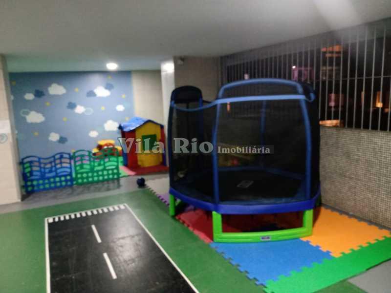 PLAY 2. - Apartamento 2 quartos à venda Copacabana, Rio de Janeiro - R$ 690.000 - VAP20672 - 22