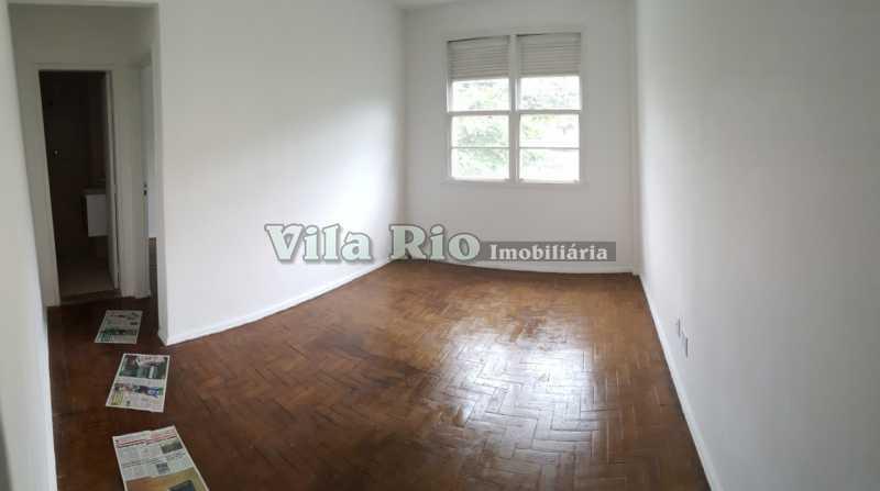 SALA 1. - Apartamento 1 quarto à venda Engenho da Rainha, Rio de Janeiro - R$ 130.000 - VAP10059 - 1