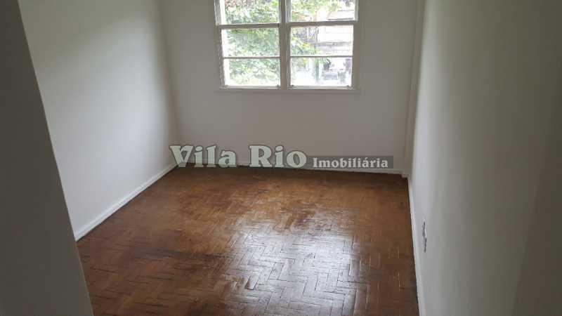 QUARTO 1. - Apartamento 1 quarto à venda Engenho da Rainha, Rio de Janeiro - R$ 130.000 - VAP10059 - 5