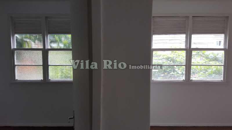 QUARTO 2. - Apartamento 1 quarto à venda Engenho da Rainha, Rio de Janeiro - R$ 130.000 - VAP10059 - 6