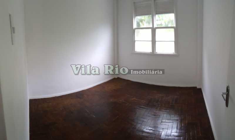 QUARTO 3. - Apartamento 1 quarto à venda Engenho da Rainha, Rio de Janeiro - R$ 130.000 - VAP10059 - 7