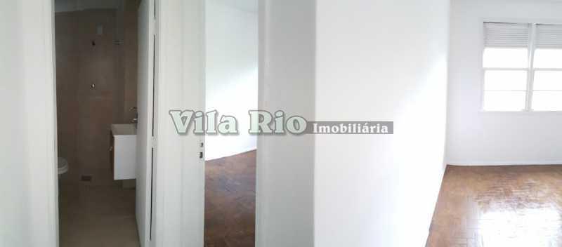 QUARTO 4. - Apartamento 1 quarto à venda Engenho da Rainha, Rio de Janeiro - R$ 130.000 - VAP10059 - 8