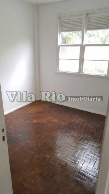 QUARTO 5. - Apartamento 1 quarto à venda Engenho da Rainha, Rio de Janeiro - R$ 130.000 - VAP10059 - 9