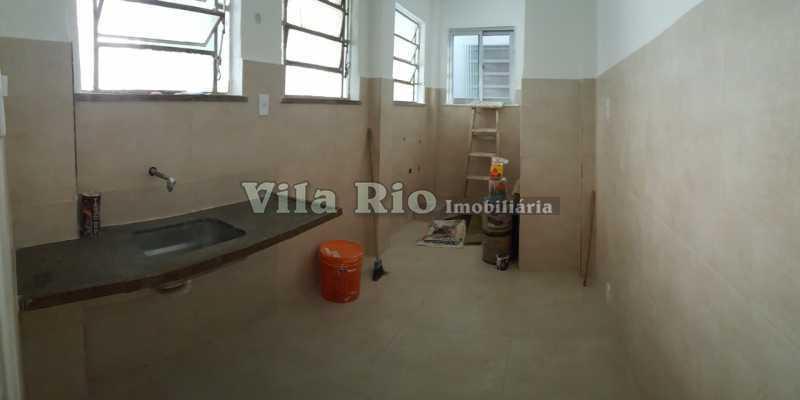 COZINHA 1. - Apartamento 1 quarto à venda Engenho da Rainha, Rio de Janeiro - R$ 130.000 - VAP10059 - 17