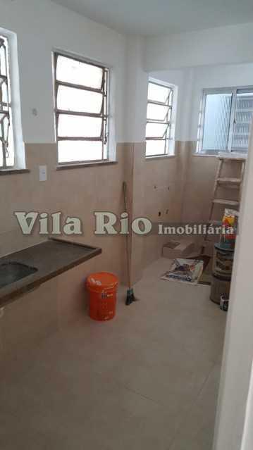 COZINHA 2. - Apartamento 1 quarto à venda Engenho da Rainha, Rio de Janeiro - R$ 130.000 - VAP10059 - 18