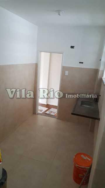 COZINHA 4. - Apartamento 1 quarto à venda Engenho da Rainha, Rio de Janeiro - R$ 130.000 - VAP10059 - 20