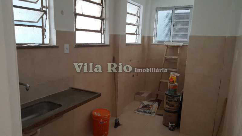COZINHA 5. - Apartamento 1 quarto à venda Engenho da Rainha, Rio de Janeiro - R$ 130.000 - VAP10059 - 21