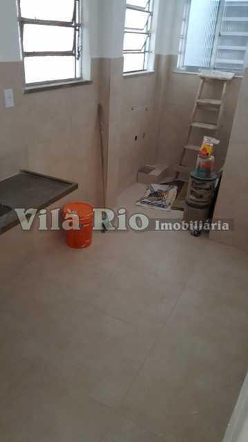 COZINHA 6. - Apartamento 1 quarto à venda Engenho da Rainha, Rio de Janeiro - R$ 130.000 - VAP10059 - 22