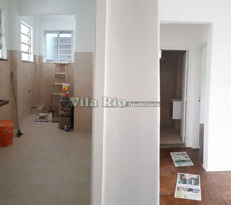 COZINHA.. - Apartamento 1 quarto à venda Engenho da Rainha, Rio de Janeiro - R$ 130.000 - VAP10059 - 24
