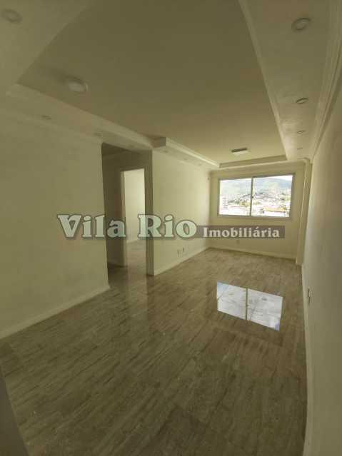 SALA 2. - Apartamento 3 quartos à venda Quintino Bocaiúva, Rio de Janeiro - R$ 299.000 - VAP30200 - 3