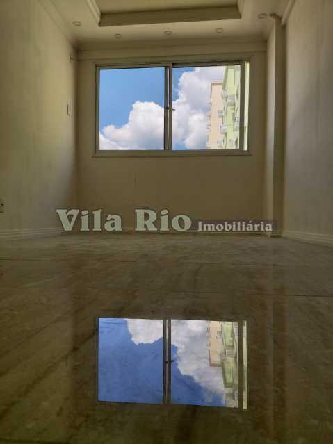 SALA1. - Apartamento 3 quartos à venda Quintino Bocaiúva, Rio de Janeiro - R$ 299.000 - VAP30200 - 4