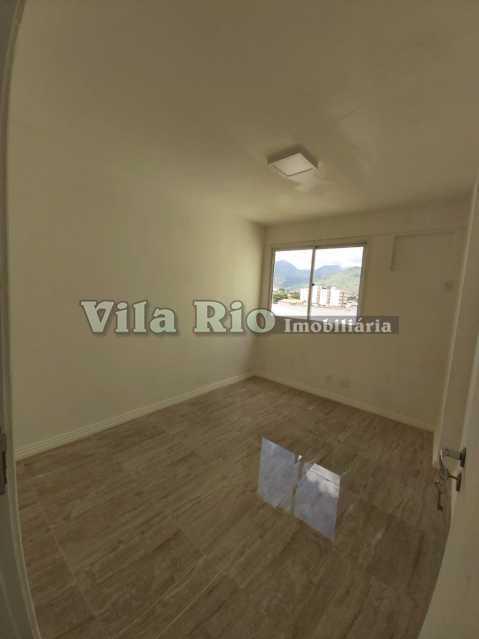 QUARTO 1. - Apartamento 3 quartos à venda Quintino Bocaiúva, Rio de Janeiro - R$ 299.000 - VAP30200 - 5