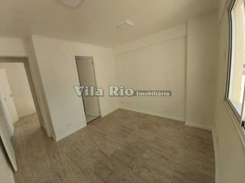 QUARTO 2. - Apartamento 3 quartos à venda Quintino Bocaiúva, Rio de Janeiro - R$ 299.000 - VAP30200 - 6