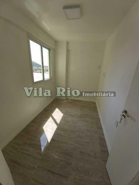 QUARTO 4. - Apartamento 3 quartos à venda Quintino Bocaiúva, Rio de Janeiro - R$ 299.000 - VAP30200 - 8