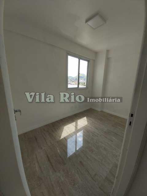 QUARTO 6. - Apartamento 3 quartos à venda Quintino Bocaiúva, Rio de Janeiro - R$ 299.000 - VAP30200 - 10