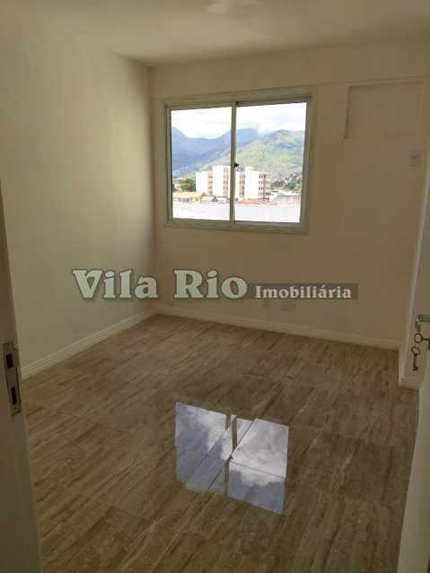 QUARTO 7. - Apartamento 3 quartos à venda Quintino Bocaiúva, Rio de Janeiro - R$ 299.000 - VAP30200 - 11