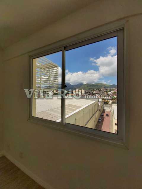 QUARTO 8. - Apartamento 3 quartos à venda Quintino Bocaiúva, Rio de Janeiro - R$ 299.000 - VAP30200 - 12