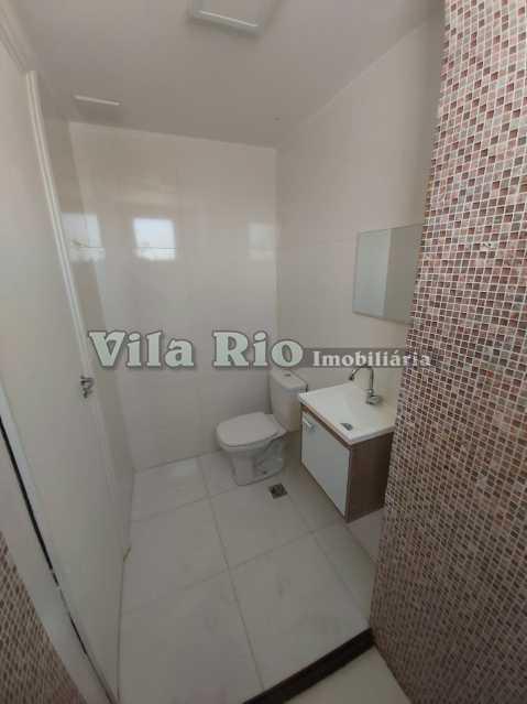 BANHEIRO 2. - Apartamento 3 quartos à venda Quintino Bocaiúva, Rio de Janeiro - R$ 299.000 - VAP30200 - 15