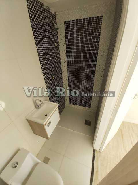 BANHEIRO 4. - Apartamento 3 quartos à venda Quintino Bocaiúva, Rio de Janeiro - R$ 299.000 - VAP30200 - 17
