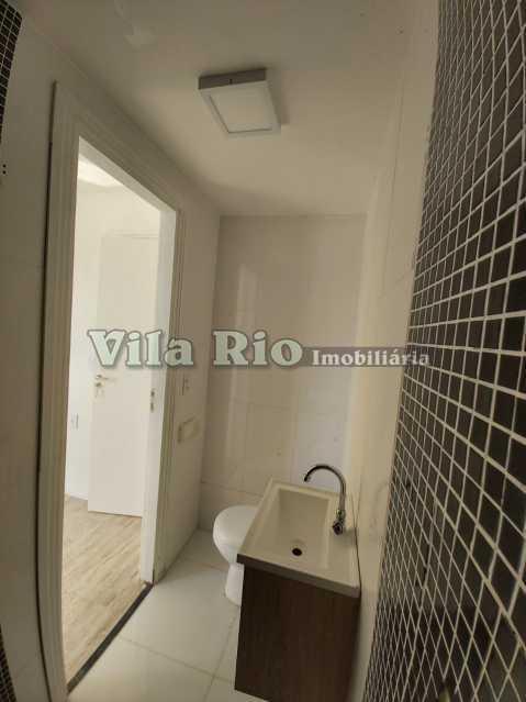 BANHEIRO 5. - Apartamento 3 quartos à venda Quintino Bocaiúva, Rio de Janeiro - R$ 299.000 - VAP30200 - 18