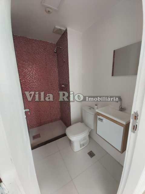 BANHEIRO 6. - Apartamento 3 quartos à venda Quintino Bocaiúva, Rio de Janeiro - R$ 299.000 - VAP30200 - 19