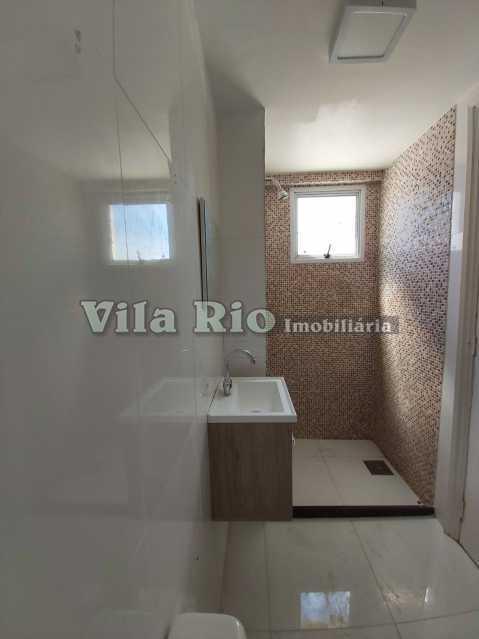 BANHEIRO 7. - Apartamento 3 quartos à venda Quintino Bocaiúva, Rio de Janeiro - R$ 299.000 - VAP30200 - 20