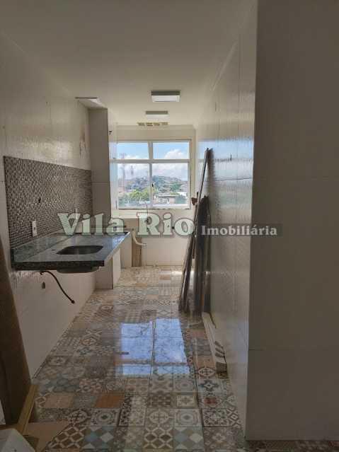 COZINHA 1. - Apartamento 3 quartos à venda Quintino Bocaiúva, Rio de Janeiro - R$ 299.000 - VAP30200 - 22