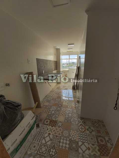 COZINHA 2. - Apartamento 3 quartos à venda Quintino Bocaiúva, Rio de Janeiro - R$ 299.000 - VAP30200 - 23