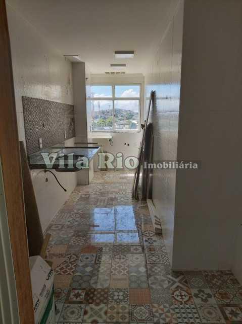 COZINHA 3. - Apartamento 3 quartos à venda Quintino Bocaiúva, Rio de Janeiro - R$ 299.000 - VAP30200 - 24