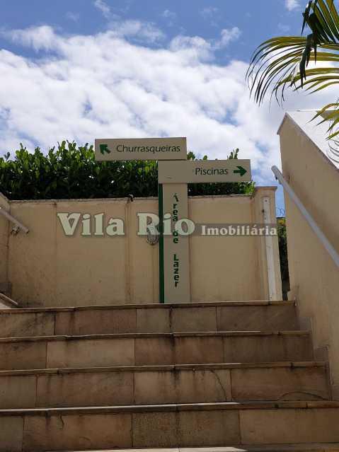 ESCADA PARA PISCINA. - Apartamento 3 quartos à venda Quintino Bocaiúva, Rio de Janeiro - R$ 299.000 - VAP30200 - 25