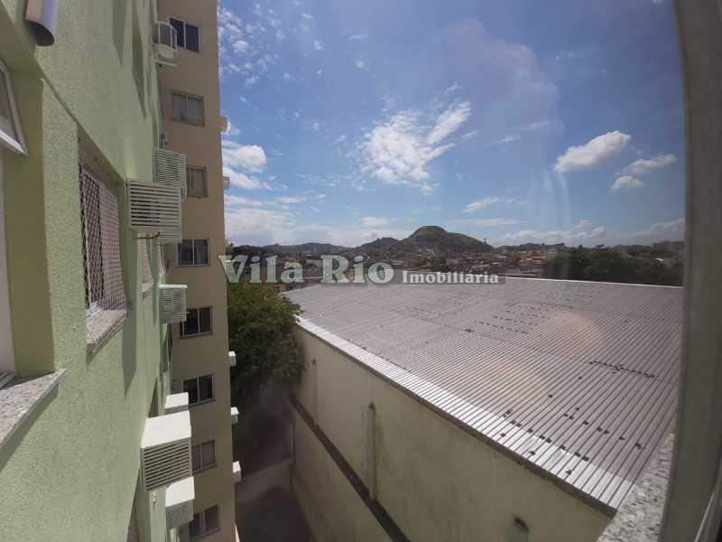 VISTA 1. - Apartamento 3 quartos à venda Quintino Bocaiúva, Rio de Janeiro - R$ 299.000 - VAP30200 - 29