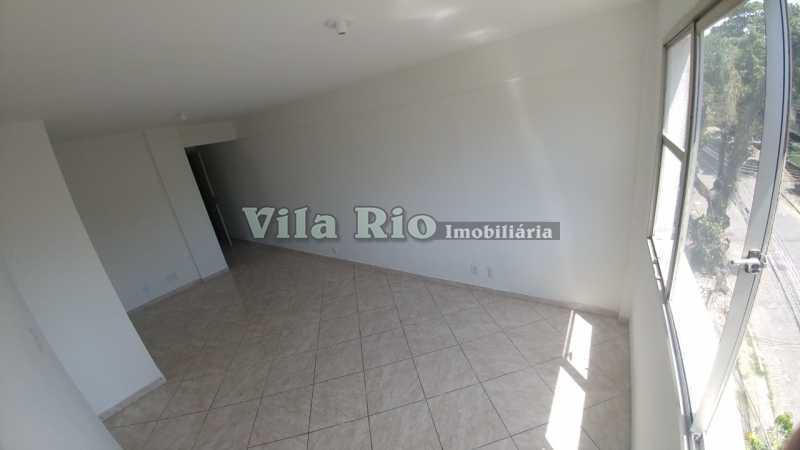 SALA 1. - Apartamento 2 quartos à venda Praça Seca, Rio de Janeiro - R$ 159.000 - VAP20673 - 1