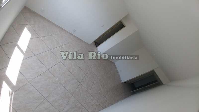 SALA 2. - Apartamento 2 quartos à venda Praça Seca, Rio de Janeiro - R$ 159.000 - VAP20673 - 3