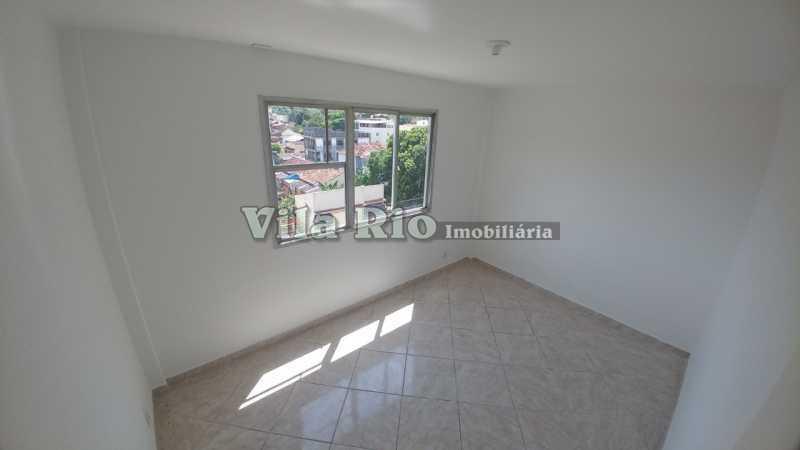 QUARTO 1. - Apartamento 2 quartos à venda Praça Seca, Rio de Janeiro - R$ 159.000 - VAP20673 - 4