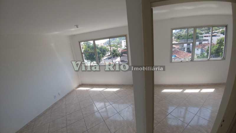 QUARTO 2. - Apartamento 2 quartos à venda Praça Seca, Rio de Janeiro - R$ 159.000 - VAP20673 - 5