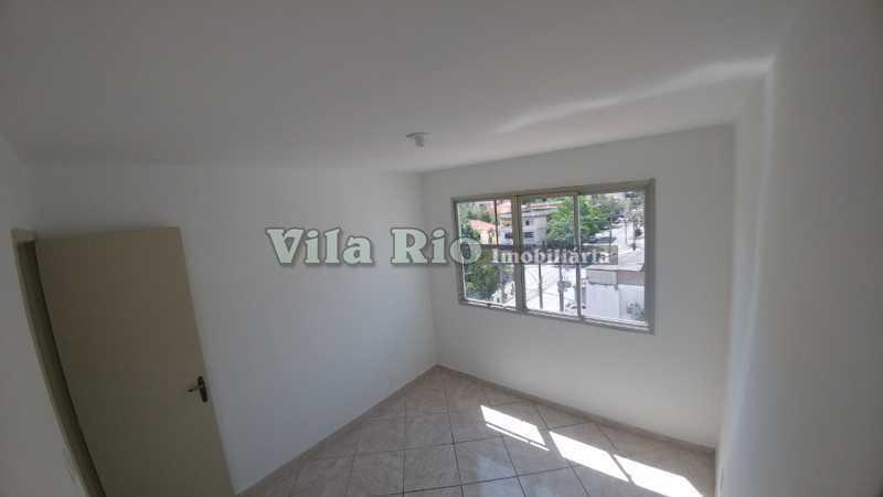 QUARTO 3. - Apartamento 2 quartos à venda Praça Seca, Rio de Janeiro - R$ 159.000 - VAP20673 - 6